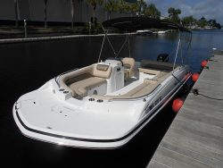 Hurricane 201 boat for rent in Cape Coral</th> <th > Fort Myers and Port Charlotte Florida